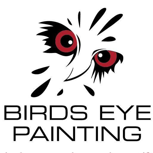 Birds Eye Painting