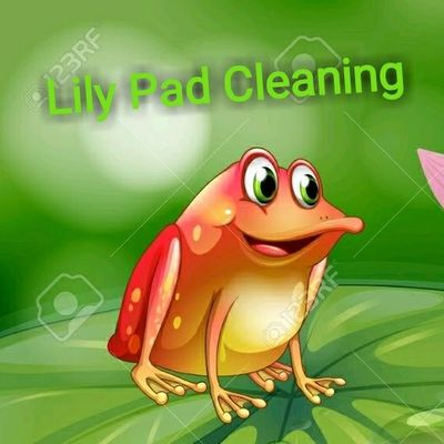 Avatar for Lily Pad Cleaning Salt Lake City, UT Thumbtack