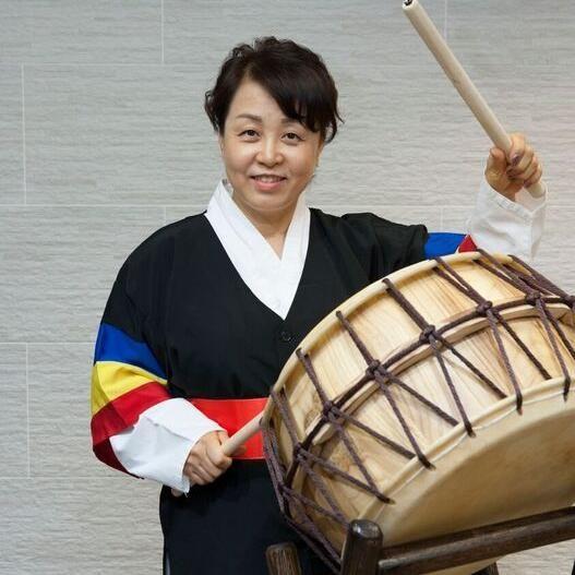 Jinah Lee ( Korean Lessons)