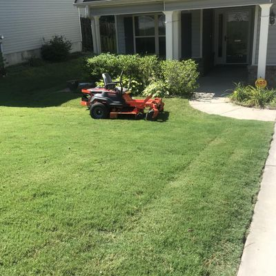 Avatar for J and W Mowing Augusta, GA Thumbtack