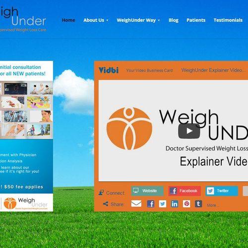 Website Design & Search Engine Optimization