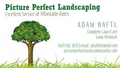 Avatar for Picture Perfect Landscaping LLC