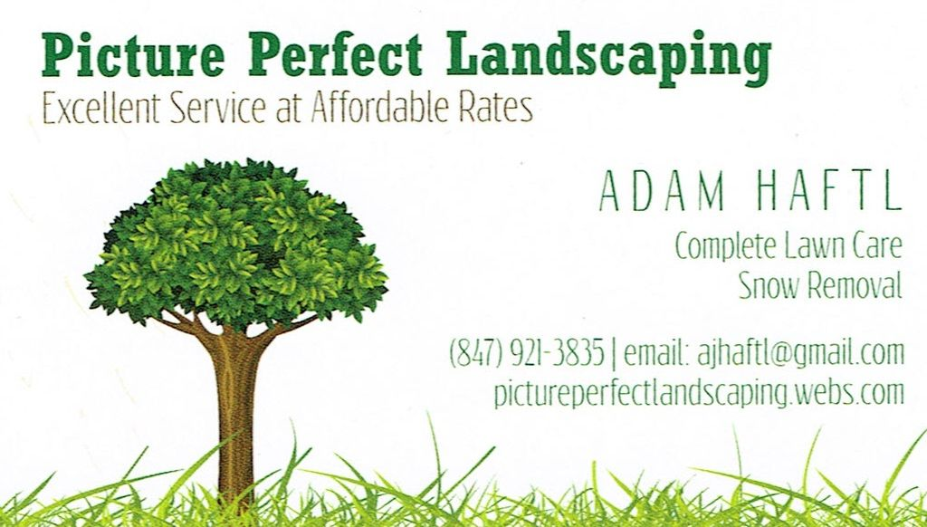 Picture Perfect Landscaping LLC