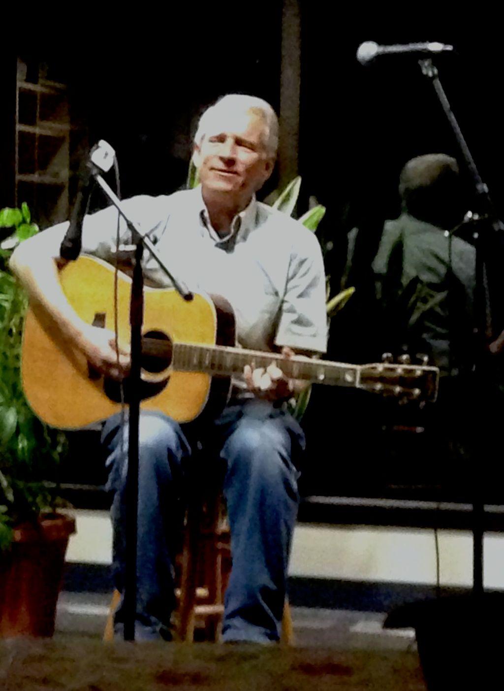 Paul's Guitar Lessons