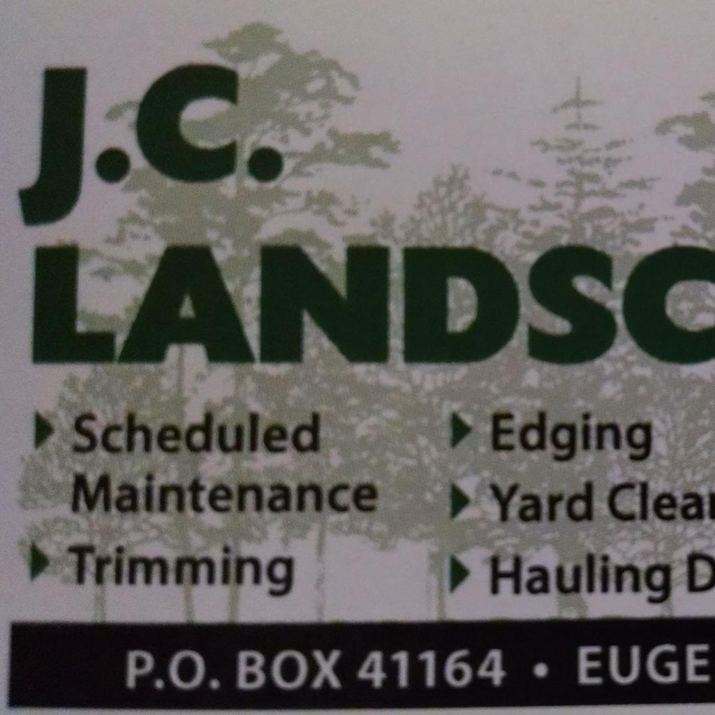 JC Landscape
