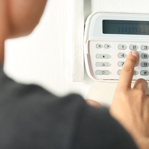 Monitoring Plus All Major Brands of Security Alarm Systems; Ademco/Honeywell, DSC, GE/Interlogix, Napco, DMP and Medical Pendents