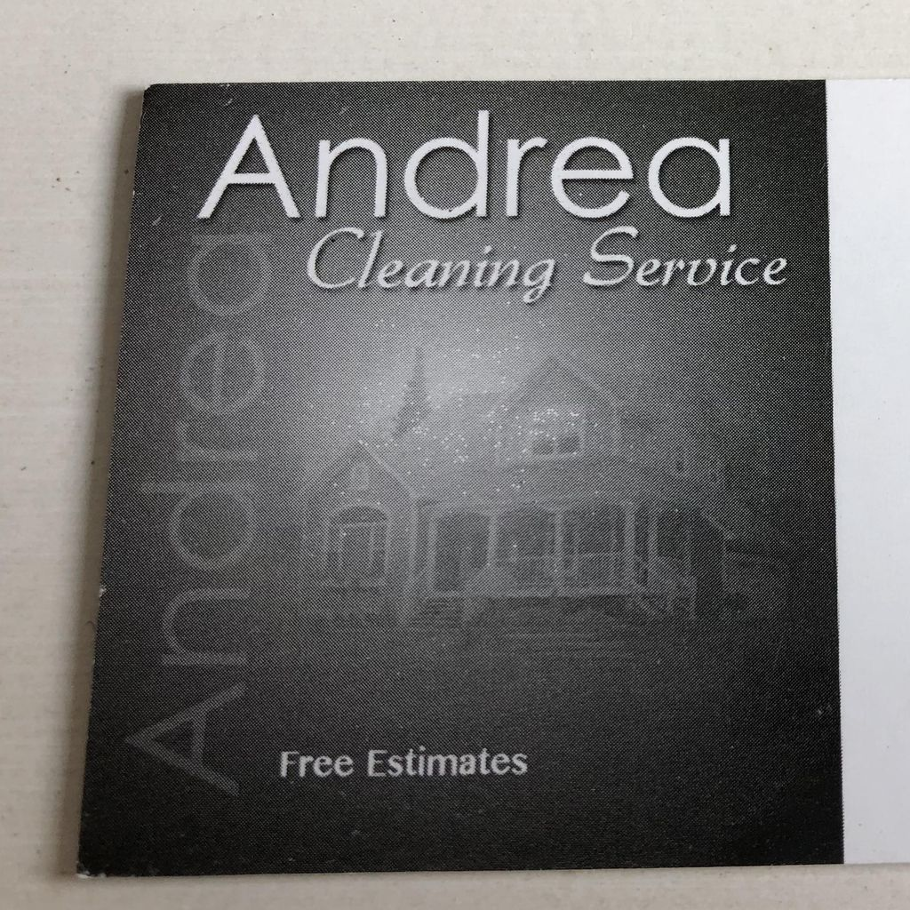 Andreia's Cleaning