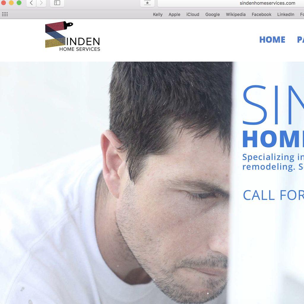 Sinden Home Services