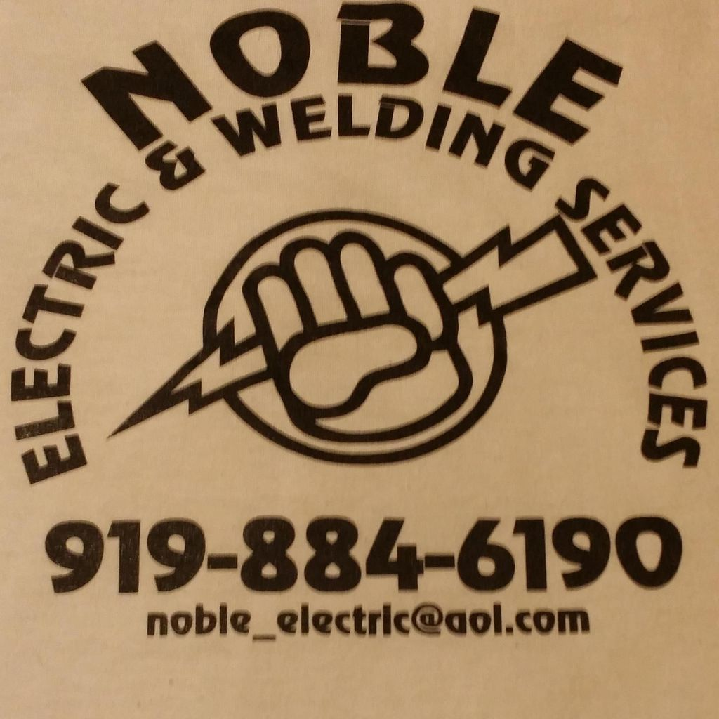 Noble Electric & Welding Services