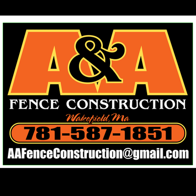 Avatar for A&A Fence Construction Wakefield, MA Thumbtack