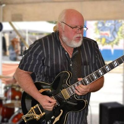 Avatar for Craig Farrington  Guitar Teacher Methuen, MA Thumbtack