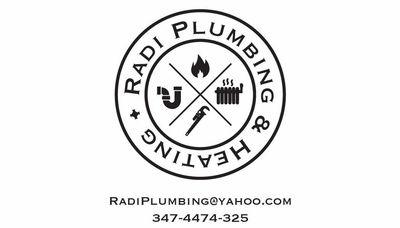 Radi Plumbing&Heating Bronx, NY Thumbtack