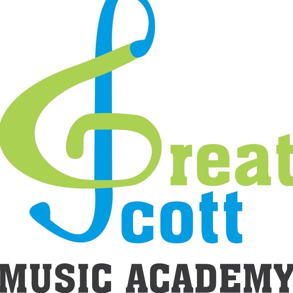 Great Scott Music Academy