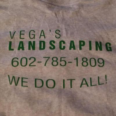 Avatar for Vega's Landscaping Glendale, AZ Thumbtack