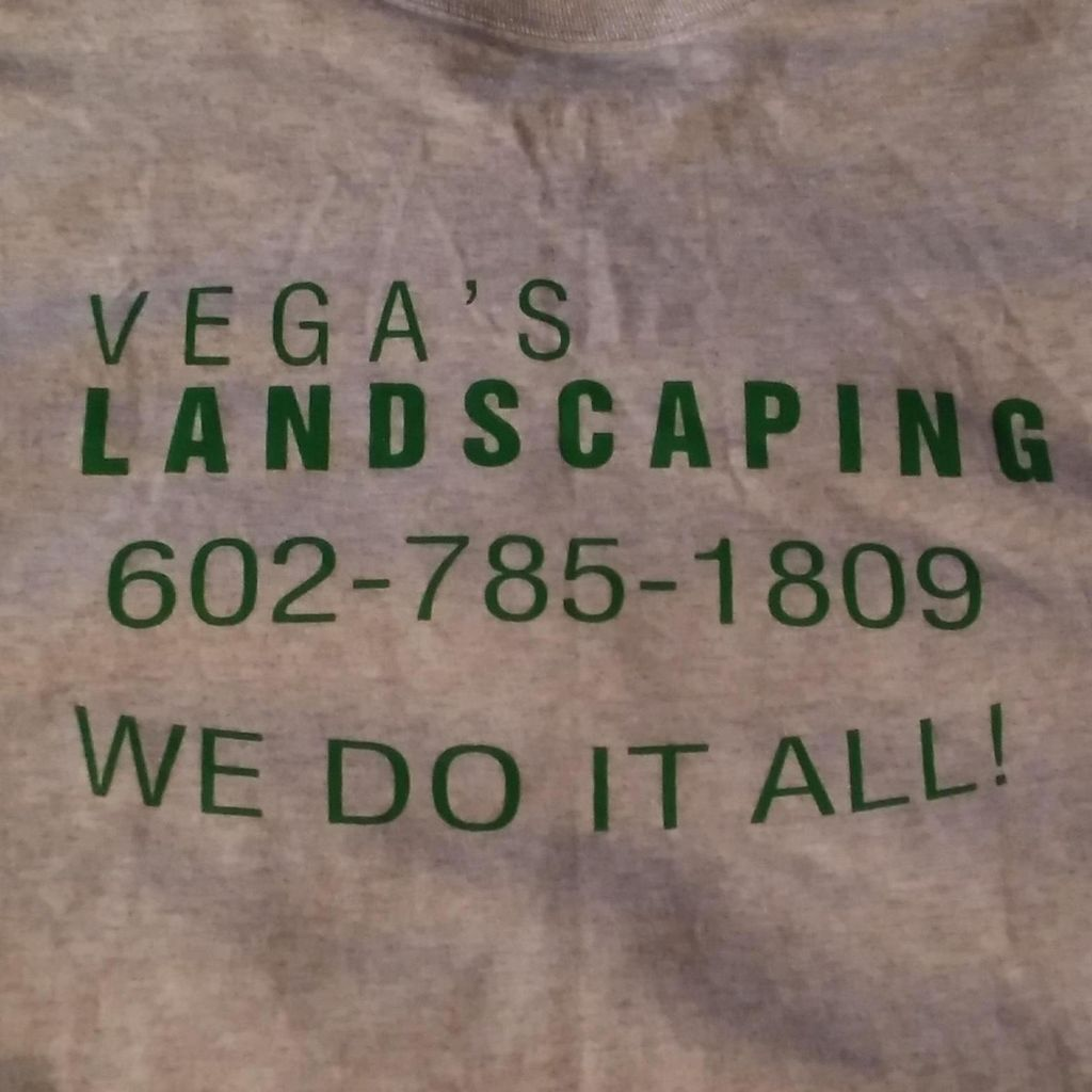 Vega's Landscaping