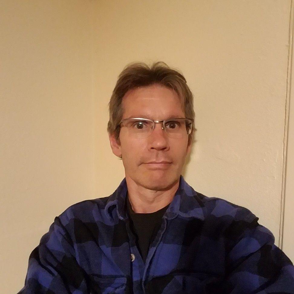 Mark Teck