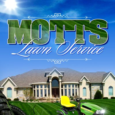 Avatar for Motts landscaping