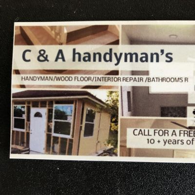 Avatar for C and A Homestead, FL Thumbtack