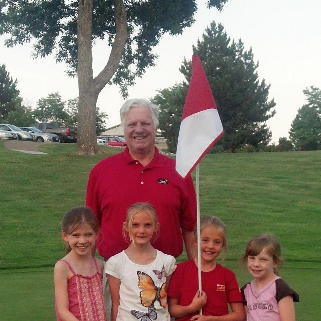 Christian Schilt Golf