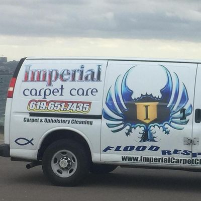 Avatar for Imperial Carpet Care