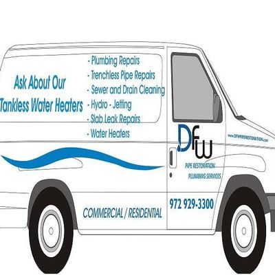 Avatar for DFW Pipe & Plumbing