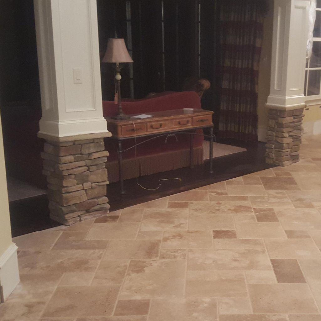 Halls Flooring