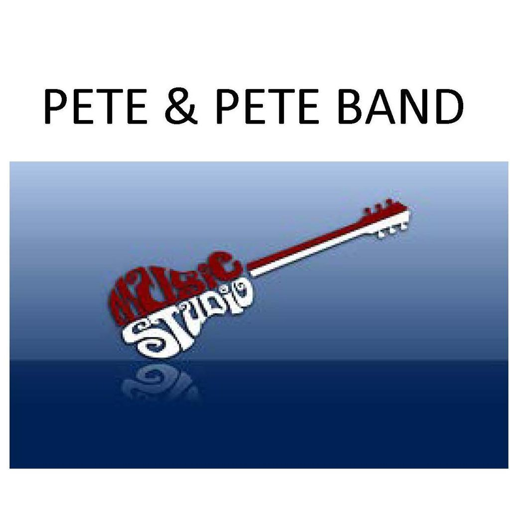 PETE and PETE BAND(Live Music)