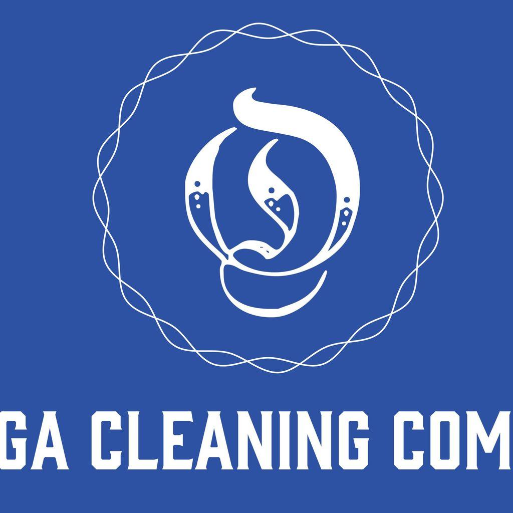 Omega Cleaning Company LLC