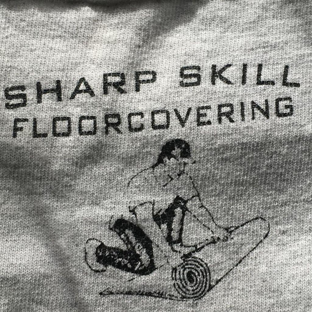 Sharp Skill Floor Covering