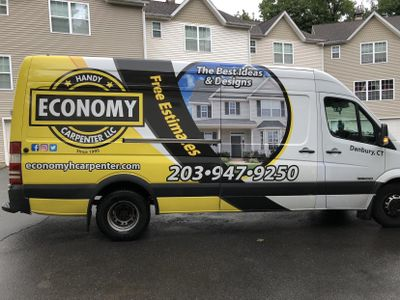 Avatar for Economy handy carpenter llc Danbury, CT Thumbtack