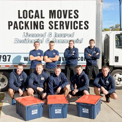 Avatar for H2H Movers Inc