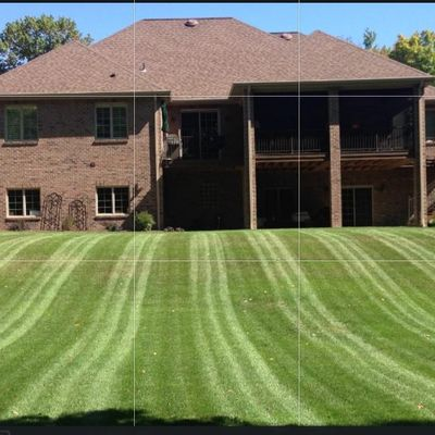 Avatar for Nick's Lawn and Landscape Venetia, PA Thumbtack