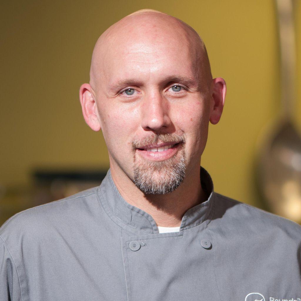 Chef Zachary Pope
