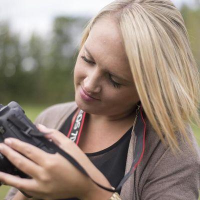 Avatar for Ellen Harz Photography