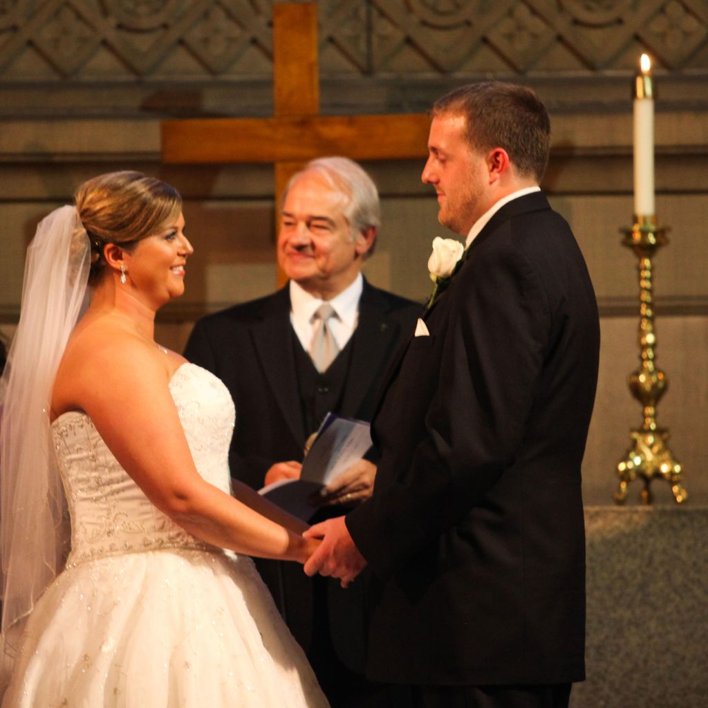 Caring Wedding Ceremonies