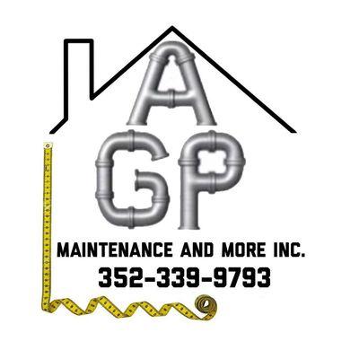 Avatar for AGP Maintenance & More Inc. Bronson, FL Thumbtack