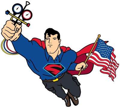 Supermen Heating, AC & Indoor Air Quality Vancouver, WA Thumbtack