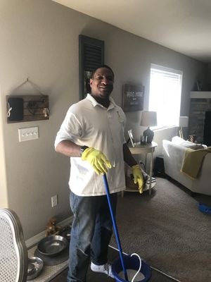 Avatar for Fresh & Clean Janitorial Services LLC Colorado Springs, CO Thumbtack
