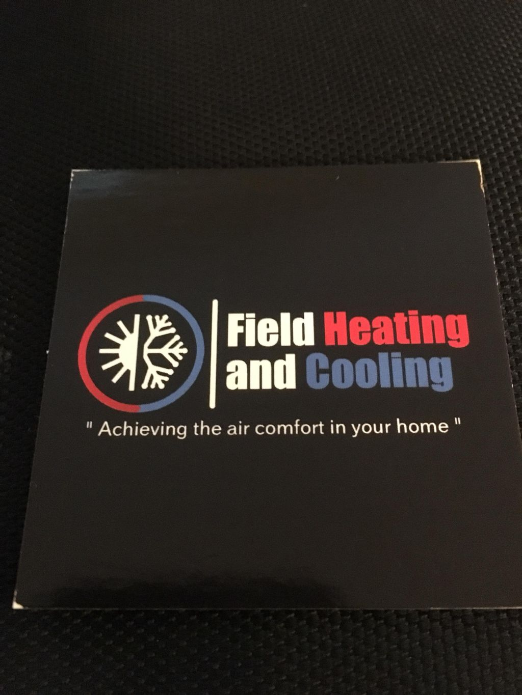 Field Heating & Cooling LLC