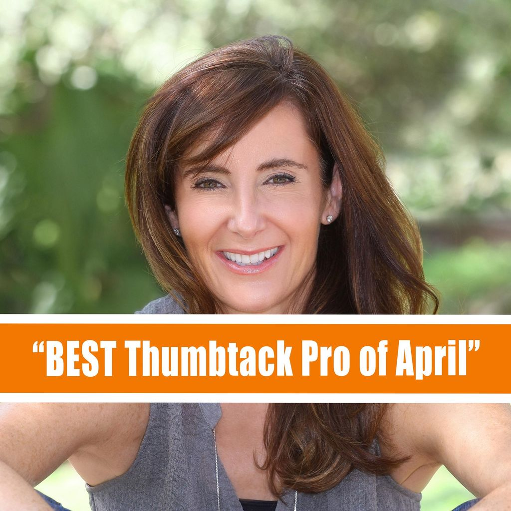 "Top Thumbtack Pro ""Best of 2018""- PowderPuff Maids"