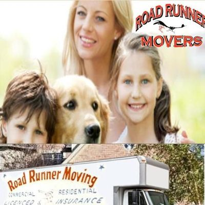 Avatar for Road Runner Moving & Storage LLC