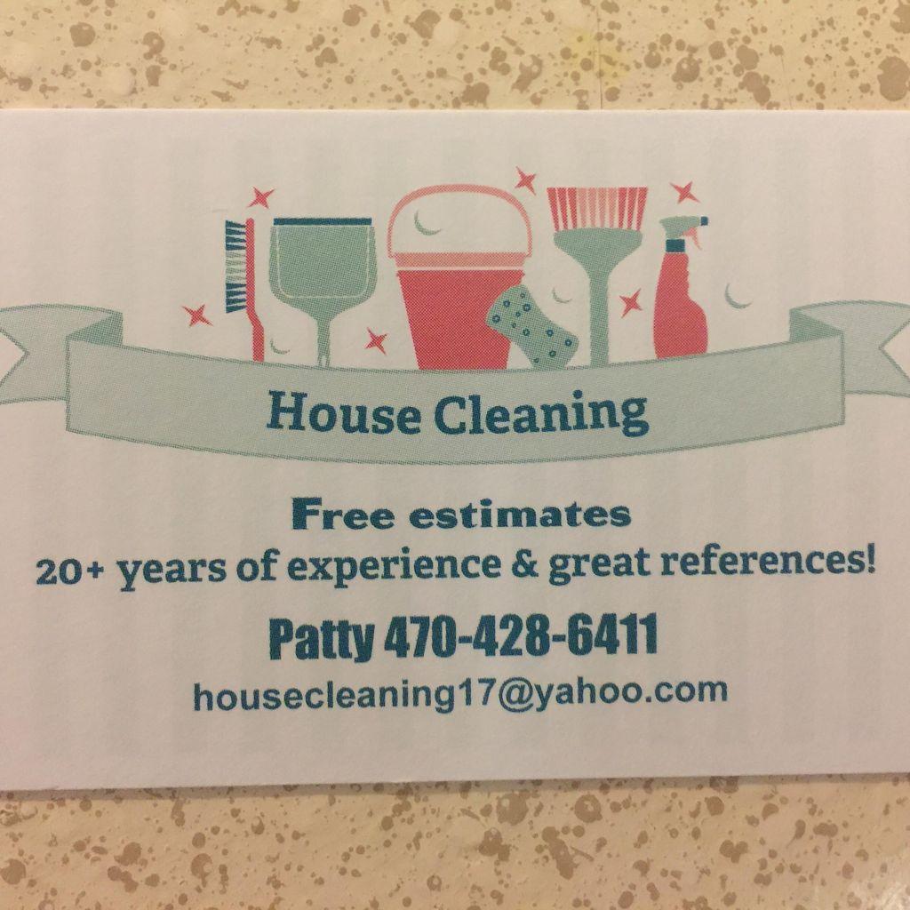 Dominga's Home Cleaners