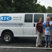 RIC Carpet Cleaning Services