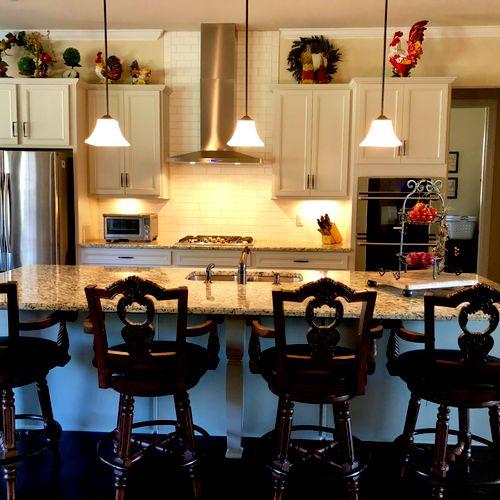 Kitchen Nolensville