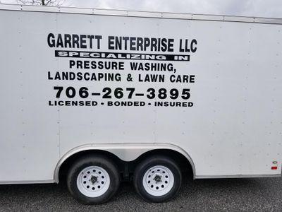 Avatar for Garrett Enterprise
