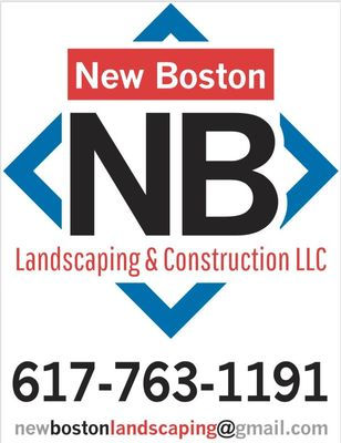 Avatar for New Boston Landscaping and Construction LLC Ashland, MA Thumbtack