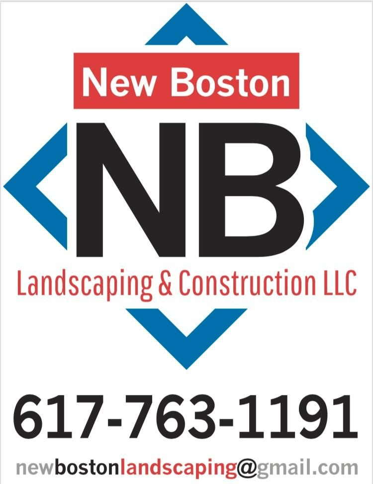 New Boston Landscaping and Construction LLC