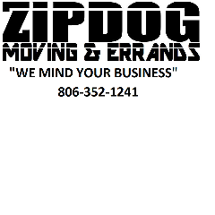 Avatar for ZIPDOG MOVING SERVICE Amarillo, TX Thumbtack