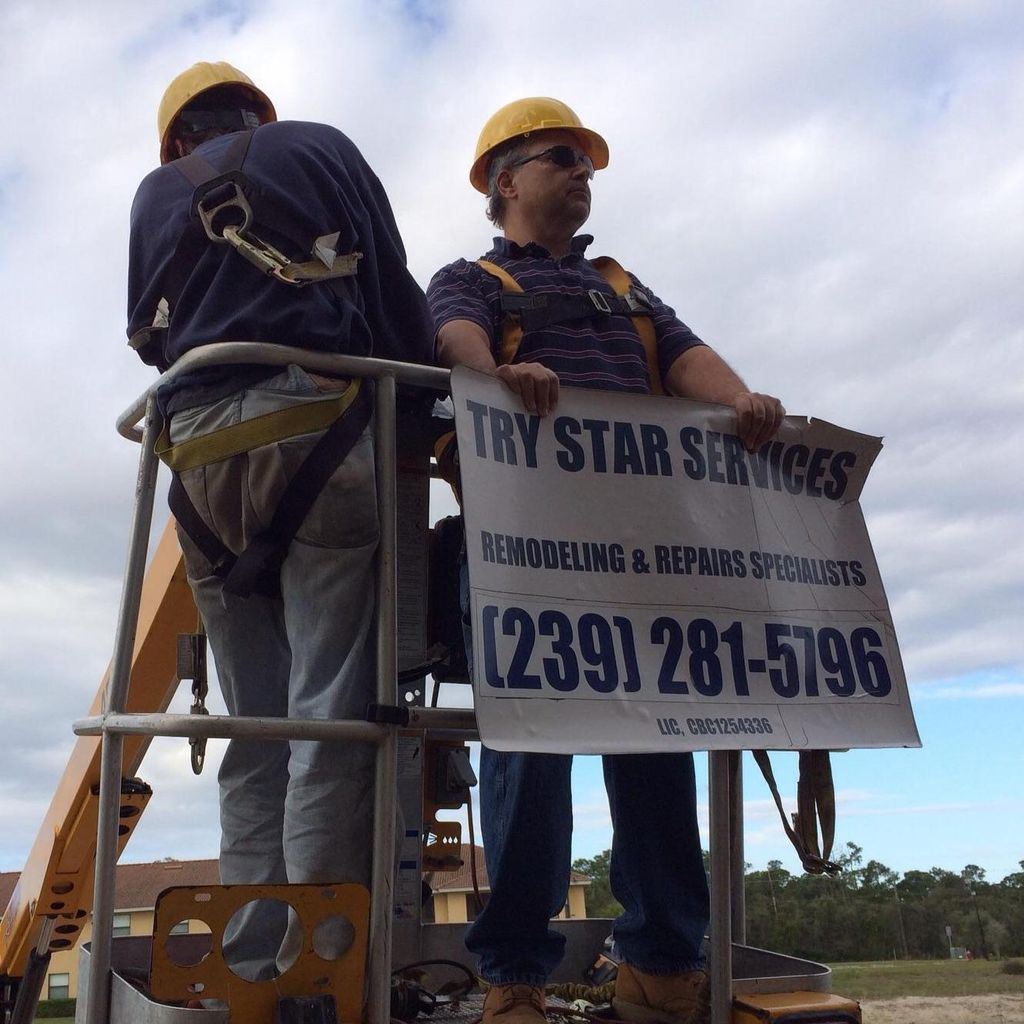 Try Star Services