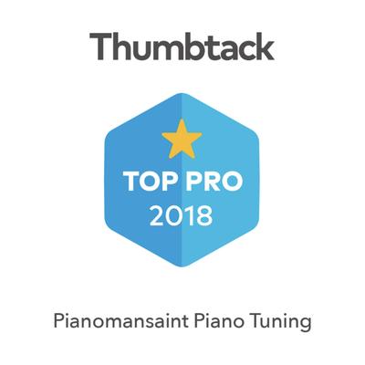 Avatar for Pianomansaint Piano Tuning New York, NY Thumbtack